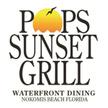 Pop's Sunset Grill